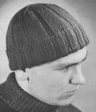 Free Knit Pattern Mens Watch Cap Search Results Calendar 2015